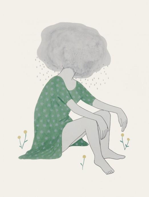 Whitney Stephens Brain Fog