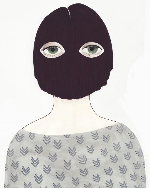 Whitney Stephens Owl Eyes