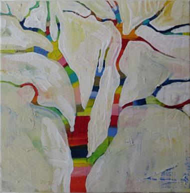 Marylea Harris Happy Tree