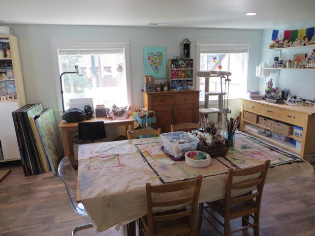 Marylea Harris Studio